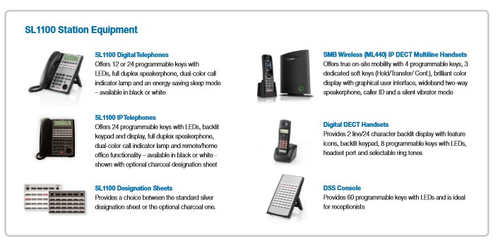 phone equipment